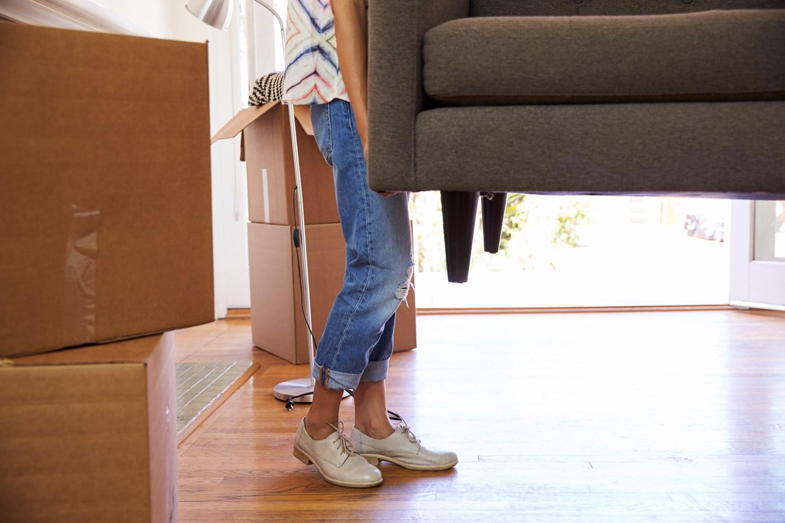 umzugstag bekommt man sonderurlaub der standard immobilien. Black Bedroom Furniture Sets. Home Design Ideas