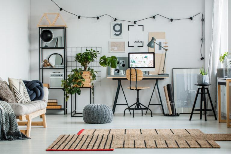 Home Office Einrichtungstipps