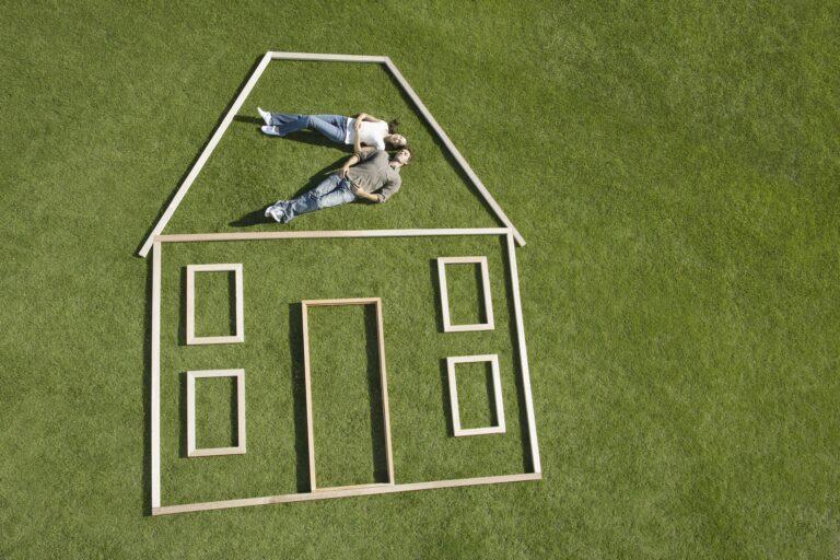 Immobilienkauf Schritt für Schritt