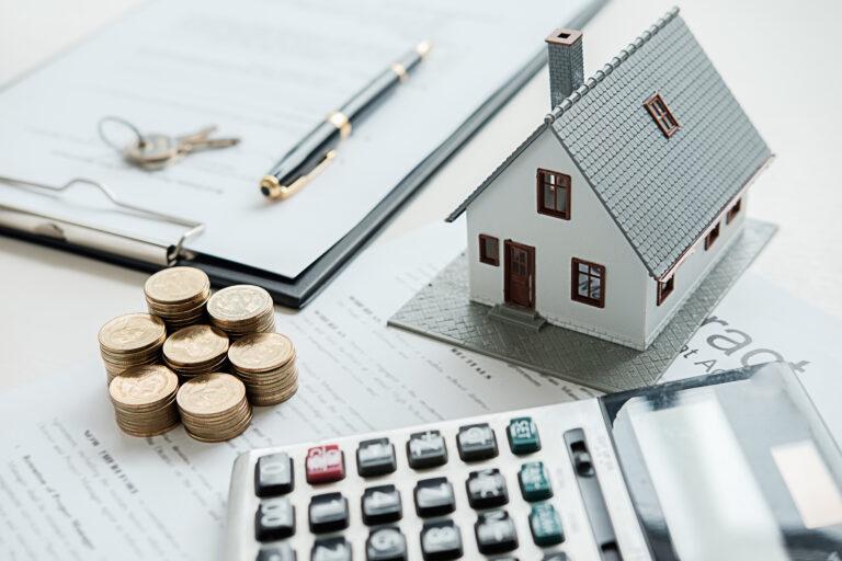Immobilienkauf-Nebenkosten